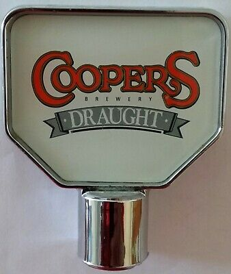 Coopers Draught Tap Top