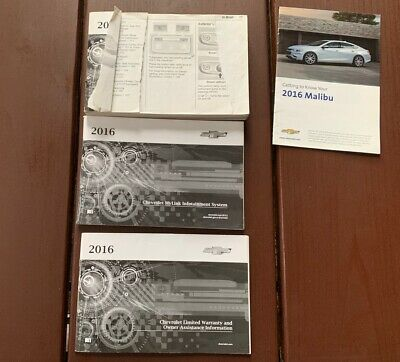 2010 CHEVY CHEVROLET Cobalt Owners Manual Used OEM - $15 95