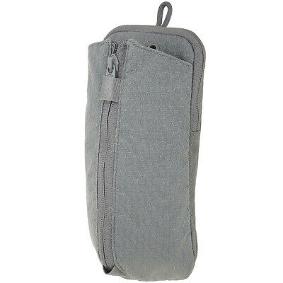 New Maxpedition MXFRPGRY FRP First Response Pouch Gray