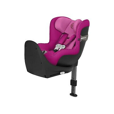 CYBEX Gold Sirona S i-Size Car Seat with 360° Swivel Mechanism and ISOFIX, In...