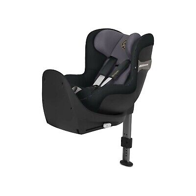 CYBEX Gold Sirona S i-Size Car Seat with 360° Swivel Mechanism and ISOFIX, Fr...