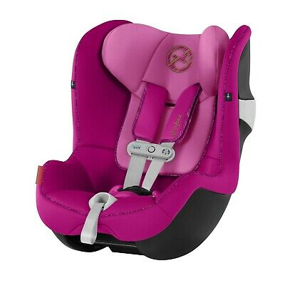 CYBEX Gold Sirona M2 i-Size Child Car Seat, Base M not included, Incl. Sensor...