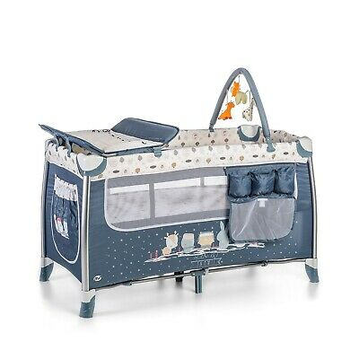 Innovations MS 630301–Travel Cot