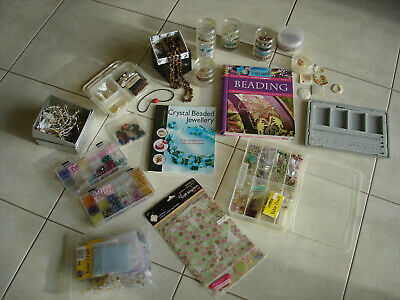 Jewelry Repair Kit Beading String Making Kit Jewelry Repair