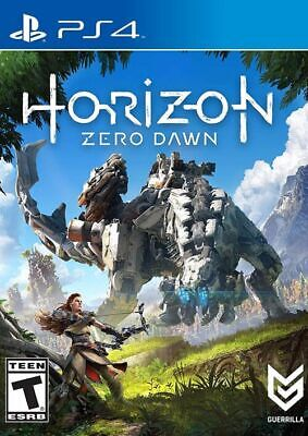 Horizon Zero Dawn Complete Edition PS4 Digital Code US/CA Only [Fast Delivery]
