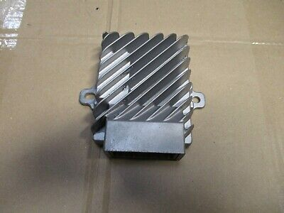 Bmw F10 F06 F12 F13 F22 Harman Becker Amplifier 9381086
