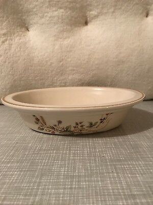 M&S Harvest oval Serving dish, unused, excellent condition