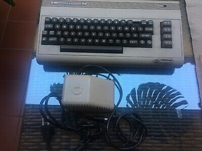 Vintage COMMODORE 64 COMPUTER