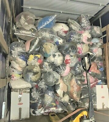Wholesale Job Lot of 50 Used Ladies Womens Various Clothing Grade A