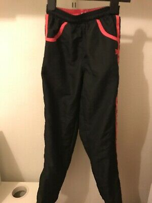 Lonsdale 9-10yrs Tracksuit Bottoms Girls