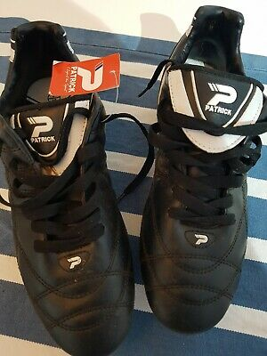 BNWT Patrick Rugby Football Boots Size 5