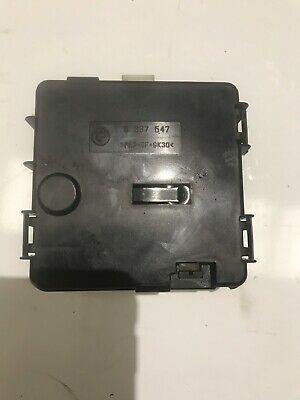 BMW E46 Boot Fuse Box + LittelFuse MEGA 250A - 8387547