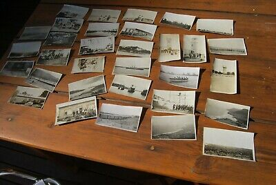 Photo collection road trip New South Wales South Australia 1923 old cars etc...