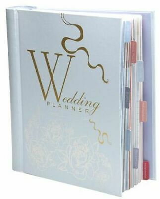 NEW Wedding Planner Diary, Journal or Blank Book Free Shipping