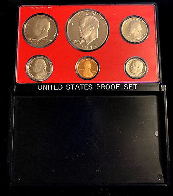 1978 S United States Proof Set Uncirculated