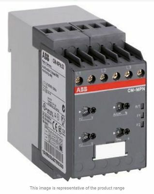 ABB Phase, Voltage Monitoring Relay with NO/NC Contacts 3 Phase -1SVR650487R8300