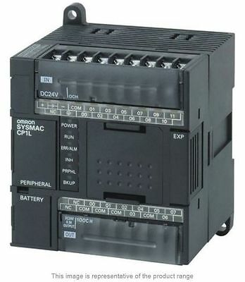 Neutral CP1L-L20DT-D PLC Point DC NPN O