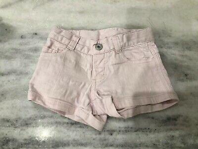Cute Fred Bare pink shorts size 2-3