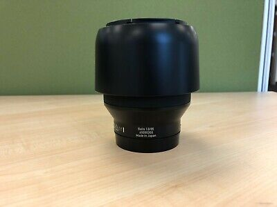 Zeiss Batis 85mm f1.8 Lens for Sony E Mount