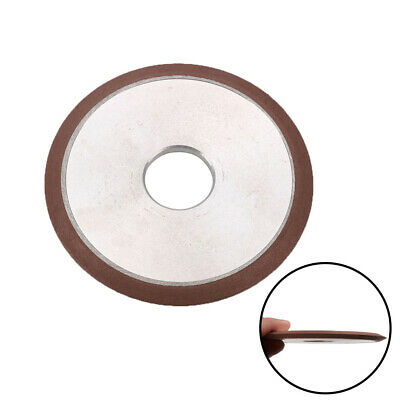 5 Inch Diamond Grinding Wheel Double Resin Carbide Metal Abrasive Disc 150 Grit
