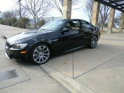 2009 Bmw M3  One Owner 2009 M3 . Super Clean Texas Car . Great Service History .