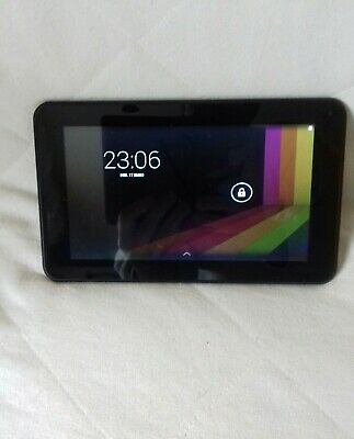 "Tablette Polaroid 7"" MID2407 - Dual Core -           1,3 GHz ANDROID 4.4.2"