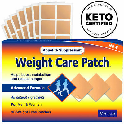 Weight Care Patch Appetite Suppressant Fast Weight Loss Patches Fat Burner Diet