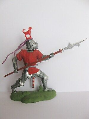 Britains Swoppet Knight Chevalier War Of The Roses Swoppets Britains G
