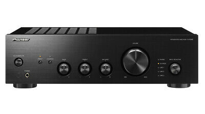 Pioneer A-10 Stereo Amplifier with Direct Energy Design 50w+50w A10-K Black