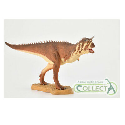 Collecta 88842 Carnotaurus 1:40 Deluxe World of Dinosaurs Novelty 2019 BNWT