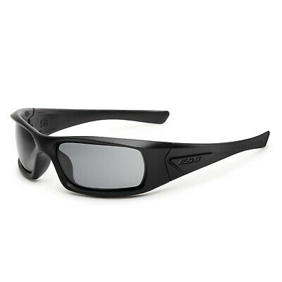 41f10ac7649d ESS 5B High-Impact Sunglasses Smoke Gray Lens EE9006-06