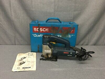 BOSCH JIG SAW 1587VS (AO3019527) - $99 99 | PicClick