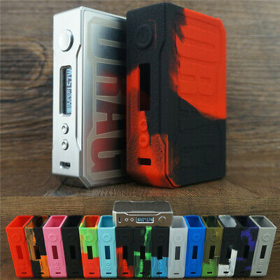 Silicone Case for Voopoo Drag 157W & ModShield Tank Band Cover
