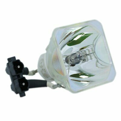 Mitsubishi VLT-XL8LP Ushio Projector Bare Lamp