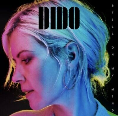 Dido - Still On My Mind - Brand New CD - Fast Shipping!
