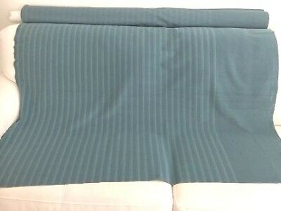 Holden Commodore VK VL Berlina Cerulean Seating Velour Material, NOS.