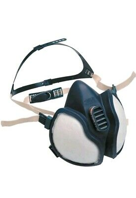 3M 4255 Organic Gas Vapour Particulate Respirator Face Mask Dust