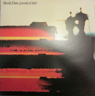 """Steely Dan """" Greatest Hits """" 1978 Double Lp Record"""