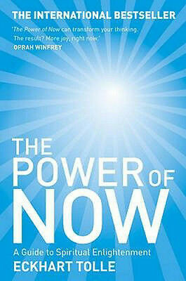 The Power of Now by  Eckhart Tolle (Paperback, 2010)
