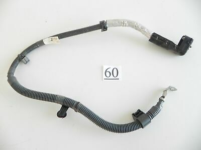 2015 Lexus Is250 Is350 Batterie Draht Wiring Kabel Positiv Harness Oem 567 #60 A