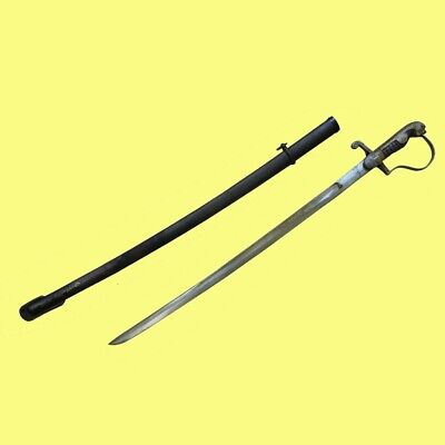 Antique WW2 German Army Sword Replica (DTOC)