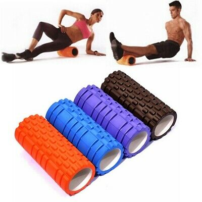 Superior Muscles Roller CrossFit Yoga & Pilates Deep Tissue Muscles Exercise