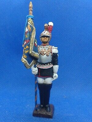soldatini piombo 54/60 mm CORAZZIERE toy soldiers petits soldats il plantageneto