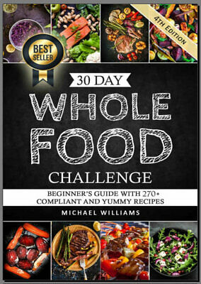 The Whole30 Fast and Easy Cookbook : by 003WF  [E-B00K PDF)