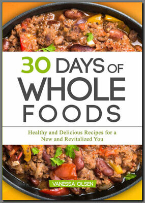 The Whole30 Fast and Easy Cookbook : by 004WF  [E-B00K PDF)