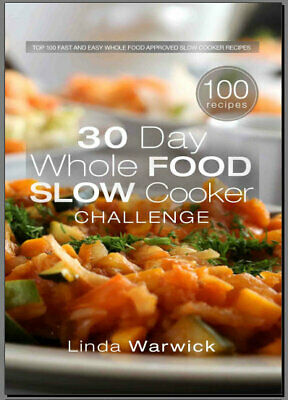 The Whole30 Fast and Easy Cookbook : by 008WF  [E-B00K PDF)