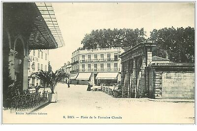 40 DAX. Place Fontaine Chaude(8)