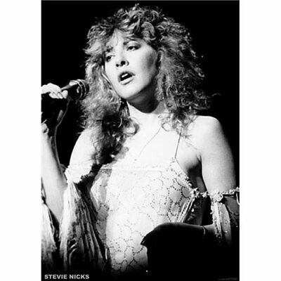 Stevie Nicks POSTER 59.5x86cm NEW music singer songwriter