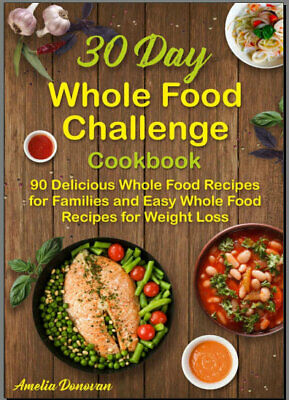 The Whole30 Fast and Easy Cookbook : by 015WF  [E-B00K PDF)