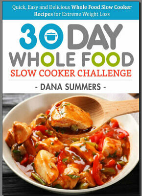 The Whole30 Fast and Easy Cookbook : by 030WF  [E-B00K PDF)
